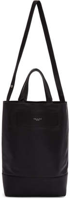 Rag & Bone Black Walker Tote