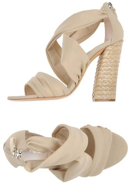 Casadei High-heeled sandals