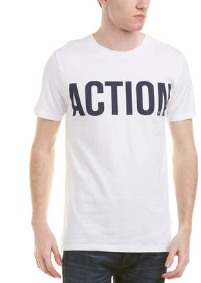 Knowledge Cotton Apparel Knowledgecotton Action T-Shirt