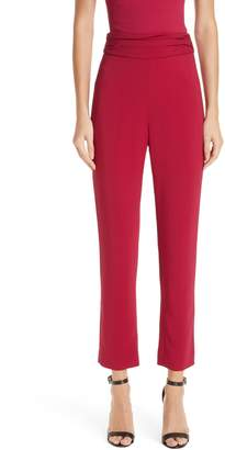 Cushnie et Ochs High Waist Pants