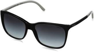 Polo Ralph Lauren Women's 0PH4094 Rectangular Sunglasses