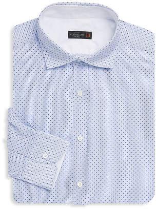 Corneliani Long Sleeve Dress Shirt