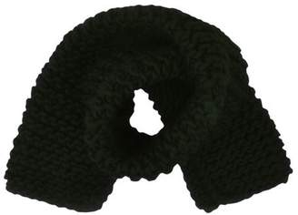 WOOL AND THE GANG Oblong scarf