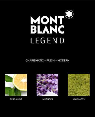 Montblanc Men's Legend Deodorant Stick, 2.5 oz