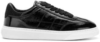 Hogan classic lace-up sneakers