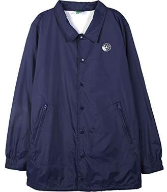 Lrg Men's Surfside Coach Trench Jacket
