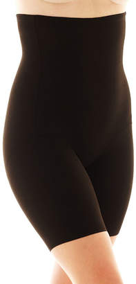Naomi & Nicole NAOMI AND NICOLE Naomi And Nicole Plus Unbelievable Comfort Wonderful Edge Comfortable Firm Firm Control Thigh Slimmers - 7779