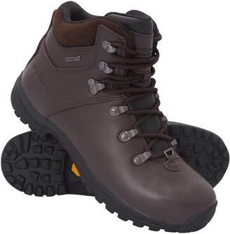 Warehouse Mountain Breacon Women's Boots - Vibram Ladies Hiking Boots Women