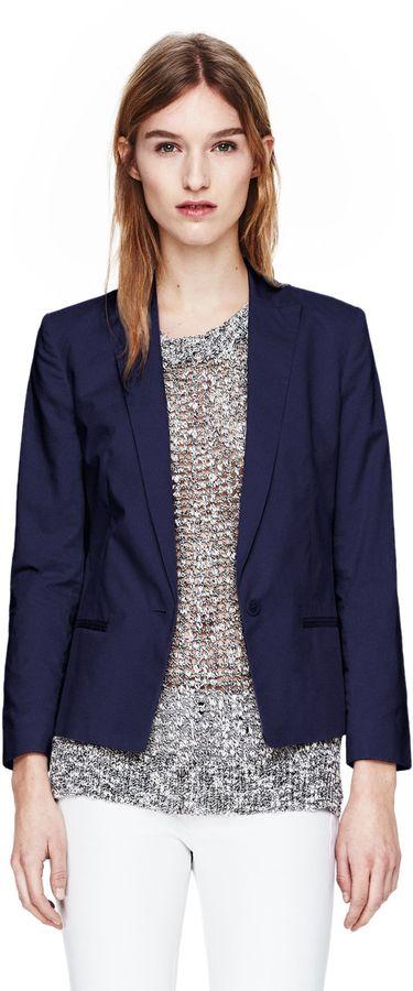 Taranto Lynn Jacket in Cotton