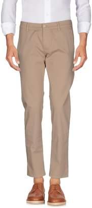 Daniele Alessandrini Casual pants - Item 36945937DF