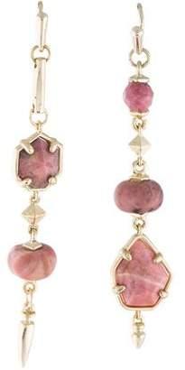 Kendra Scott Rhodonite Drop Earrings