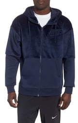 Nike NSW Fleece Zip Hoodie