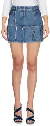 Laurence Dolige Denim skirts - Item 42589320OB