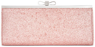 INC International Concepts Carolyn Clutch, Only at Macy's $49.50 thestylecure.com
