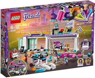 Lego Friends 41351 Creative Tuning Shop