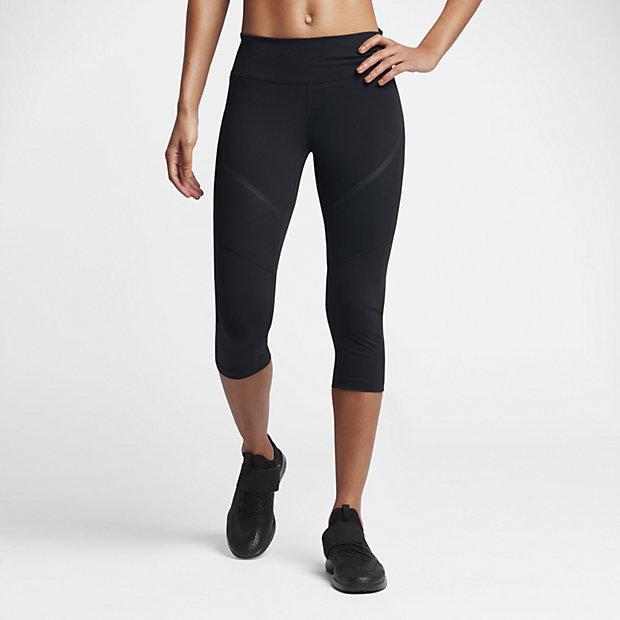 "Nike Power Legendary Women's 20"" Training Capris"