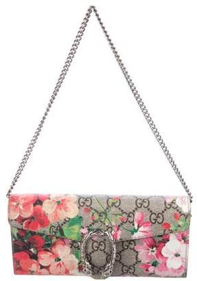 Gucci GG Blooms Small Dionysus Wallet On Chain