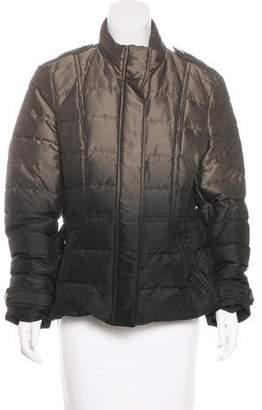 Burberry Short Down Coat