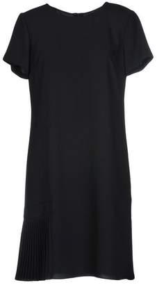 Armani Jeans (アルマーニ ジーンズ) - アルマーニ ジーンズ ミニワンピース&ドレス