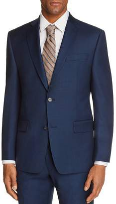 Michael Kors Textured Solid Classic Fit Suit Jacket - 100% Exclusive