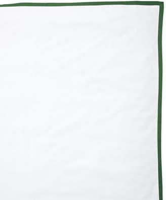 Serena & Lily Border Frame Duvet Cover