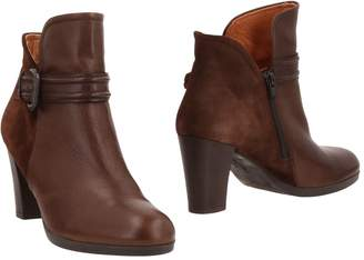 Hispanitas Ankle boots - Item 11455561