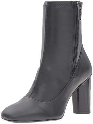 Nine West Women's Valetta Patent Ankle Bootie