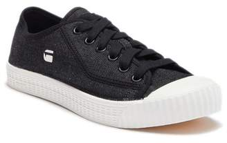 G Star Capter Denim Sneaker