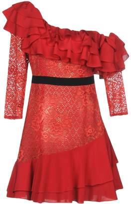 For Love & Lemons Short dresses - Item 34880015VQ