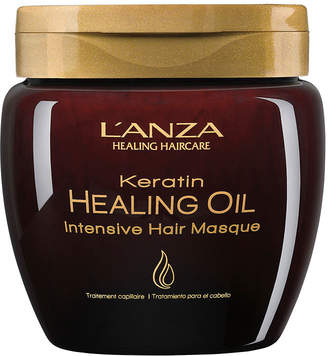 L'anza L ANZA Keratin Healing Oil Intensive Hair Masque - 6.8 oz.