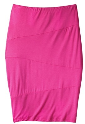 Mossimo Womens Refined Skirt - Assorted Colors
