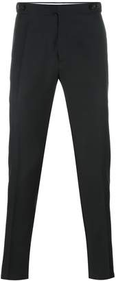 DSQUARED2 dropped crotch tailored trousers