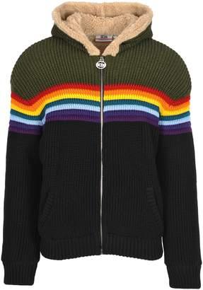 Gcds Rainbow Sweater