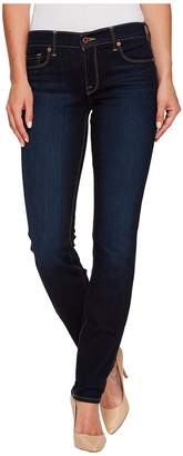 Lucky Brand Sofia Skinny Ankle in Grissom Women's Jeans