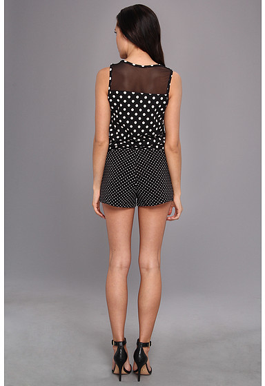 adidas Dots All-In-One Jumpsuit