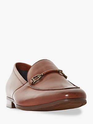 Dune Paulinho Leather Loafers