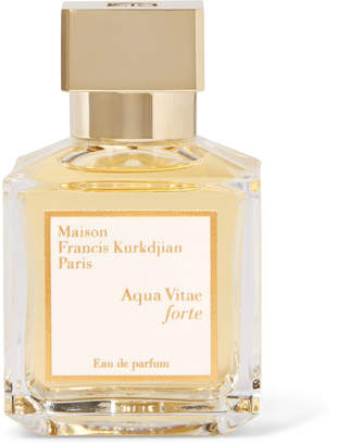 Francis Kurkdjian Aqua Vitae Forte Eau de Parfum, 70ml