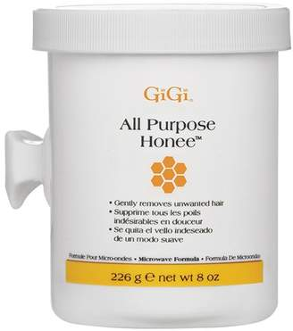 GiGi Micro All Purpose Honee Formula 8 Ounce Jar (235ml) (6 Pack)