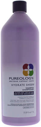Pureology 33.8Oz Hydrate Sheer Shampoo