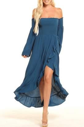 Lucy-Love Lucy Love WONDERLAND DRESS