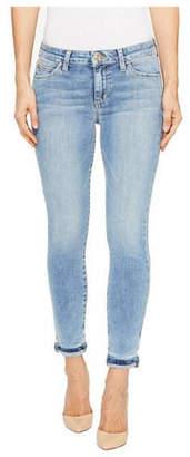 Joe's Jeans Midrise Skinny Jean