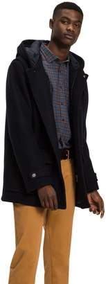 Tommy Hilfiger Wool Duffle Coat