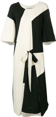 Henrik Vibskov color-block dress