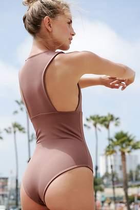 Olympia Saba Bodysuit