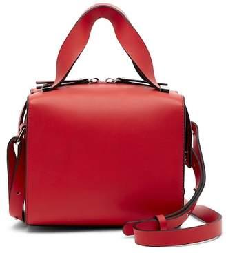 French Connection Owen Mini Box Bag