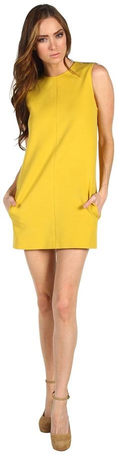 Calvin Klein Collection - Nick Tunic (Citron) - Apparel