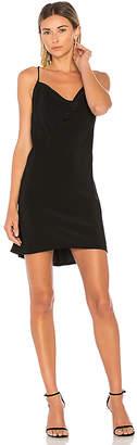 Donna Mizani Olympia Mini Dress