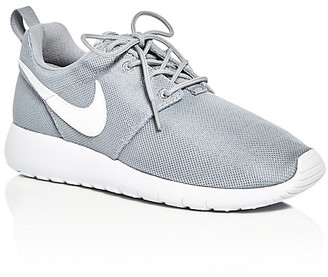 Nike Boys' Roshe One Lace Up Sneakers - Big Kid $65 thestylecure.com