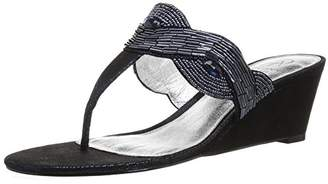 Adrianna Papell Women's Coco Wedge Sandal