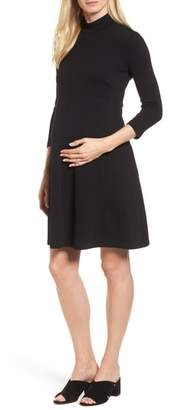 Isabella Oliver Kennett Maternity Dress